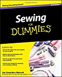 Book Cover Sewing For Dummies