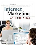 Book Cover Internet Marketing: An Hour a Day