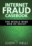 Book Cover Internet Fraud Casebook: The World Wide Web of Deceit