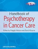 Book Cover Handbook of Psychotherapy in Cancer Care