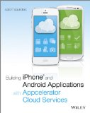 Book Cover Building iPhone Applications with Titanium