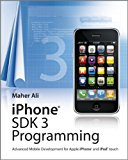 Book Cover iPhone SDK 3 Programming: Advanced Mobile Development for Apple iPhone and iPod touch