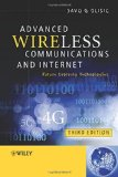 Book Cover Advanced Wireless Communications and Internet: Future Evolving Technologies