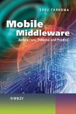 Book Cover Mobile Middleware: Supporting Applications and Services