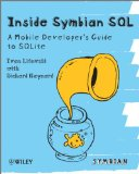 Book Cover Inside Symbian SQL: A Mobile Developer's Guide to SQLite