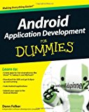 Book Cover Android Application Development For Dummies
