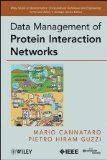 Book Cover Data Management of Protein Interaction Networks (Wiley Series in Bioinformatics)