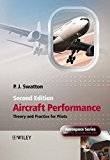 Book Cover Aircraft Performance Theory and Practice for Pilots