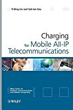Book Cover Charging for Mobile All-IP Telecommunications