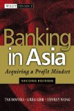Book Cover Banking in Asia: Acquiring a Profit Mindset, second edition