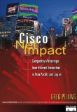 Book Cover Cisco Net Impact: Competitive Advantage from Internet Innovators in Asia Pacific and Japan