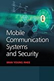 Book Cover Mobile Communication Systems and Security
