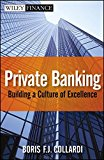 Book Cover Private Banking: Building a Culture of Excellence
