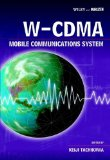Book Cover W-CDMA Mobile Communications System