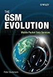 Book Cover The GSM Evolution: Mobile Packet Data Services