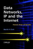 Book Cover Data Networks, IP and the Internet: Protocols, Design and Operation