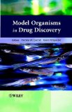 Book Cover Model Organisms in Drug Discovery