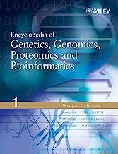 Book Cover Encyclopedia of Genetics, Genomics, Proteomics and Bioinformatics, 8 Volume Set