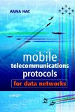 Book Cover Mobile Telecommunications Protocols for Data Networks