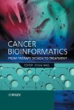 Book Cover Cancer Bioinformatics: From Therapy Design to Treatment