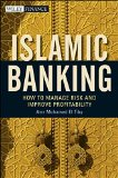 Book Cover Islamic Banking: How to Manage Risk and Improve Profitability