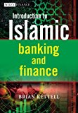 Book Cover Introduction to Islamic Banking and Finance