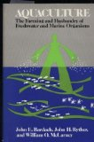 Book Cover Aquaculture: The Farming and Husbandry of Freshwater and Marine Organisms