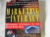 Book Cover Marketing on the Internet: Multimedia Strategies for the World Wide Web