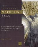 Book Cover The Internet Marketing Plan
