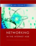 Book Cover Networking in the Internet Age