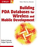 Book Cover Building PDA Databases for Wireless and Mobile Development