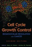 Book Cover Cell Cycle and Growth Control: Biomolecular Regulation and Cancer, 2nd Edition