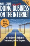 Book Cover Doing More Business on the Internet: How the Electronic Highway Is Transforming American Companies