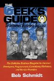 Book Cover The Geek's Guide to Internet Business Success: The Definitive Business Blueprint