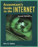 Book Cover Accountant's Guide to the Internet