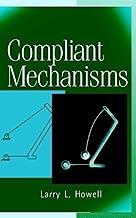 Book Cover Compliant Mechanisms