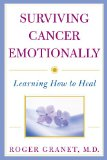 Book Cover Surviving Cancer Emotionally: Learning How to Heal