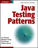 Book Cover Java Testing Patterns