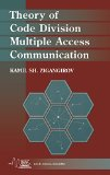 Book Cover Theory of Code Division Multiple Access Communication (IEEE Series on Digital & Mobile Communication)
