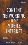 Book Cover Content Networking in the Mobile Internet