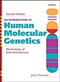 Book Cover An Introduction to Human Molecular Genetics: Mechanisms of Inherited Diseases