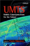 Book Cover UMTS Mobile Communications for the Future