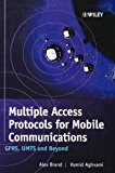 Book Cover Multiple Access Protocols for Mobile Communications: GPRS, UMTS and Beyond
