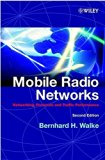Book Cover Mobile Radio Networks: Networking, Protocols and Traffic Performance, 2nd Edition