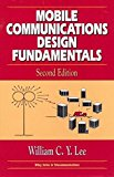 Book Cover Mobile Communications Design Fundamentals