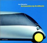 Book Cover Automobiles by Architects
