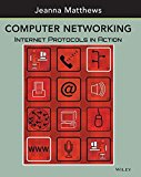 Book Cover Computer Networking: Internet Protocols in Action
