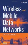 Book Cover Wireless and Mobile Data Networks