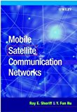 Book Cover Mobile Satellite Communication Networks