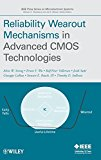 Book Cover Reliability Wearout Mechanisms in Advanced CMOS Technologies